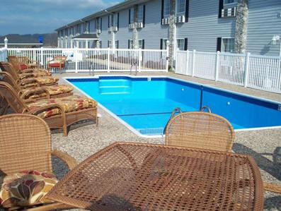 Photo 1 - All American Inn & Suites