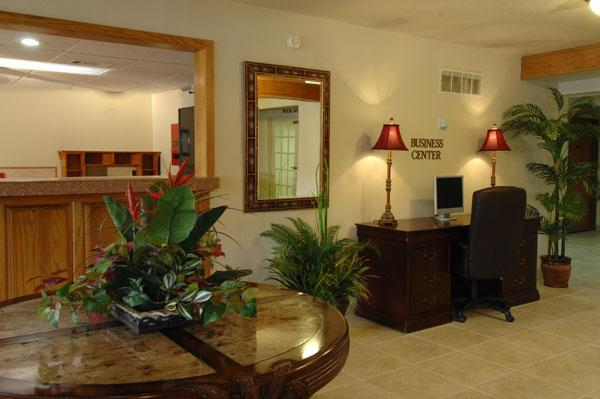 Photo 3 - All American Inn & Suites