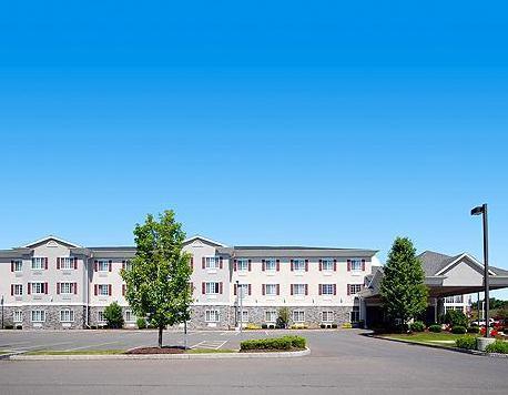Photo 1 - Comfort Inn & Suites East Greenbush