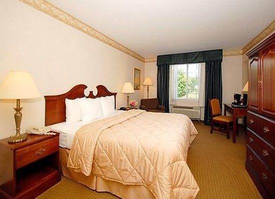 Photo 2 - Comfort Inn & Suites East Greenbush