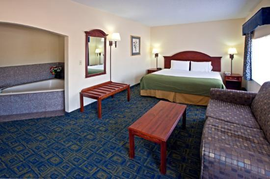 Photo 3 - Comfort Inn & Suites Cincinnati W. Mitchell Avenue
