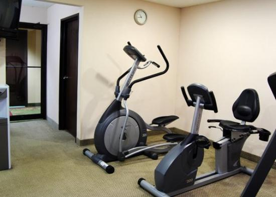 Photo 1 - Kensington Inn & Suites