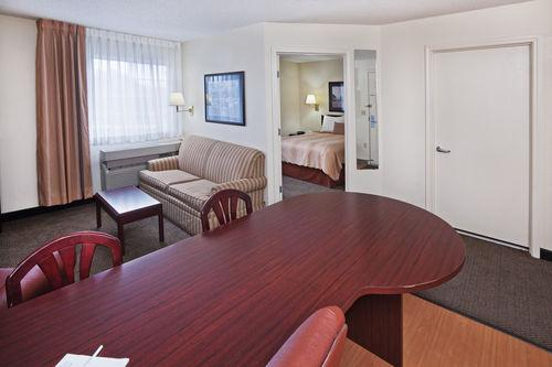 Photo 1 - Candlewood Suites Dallas Park Central