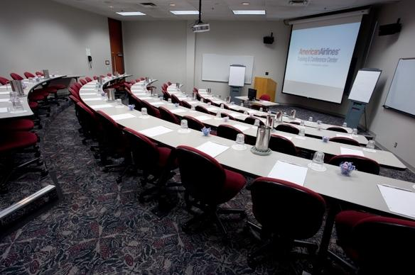 Photo 1 - American Airlines Training and Conference Center