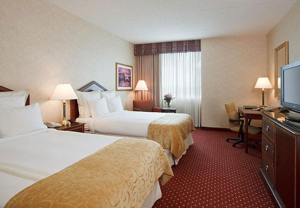 Photo 2 - DFW Airport Marriott South
