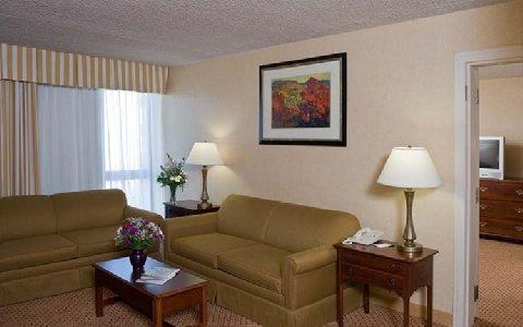 Photo 1 - Holiday Inn Lubbock-Hotel & Towers