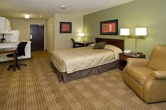 Photo 3 - Extended Stay America Hotel Dallas Lewisville