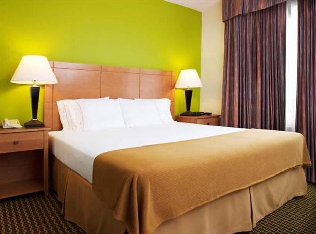 Photo 1 - Holiday Inn Express Hotel & Suites McAllen (Airport/La Plaza Mall)