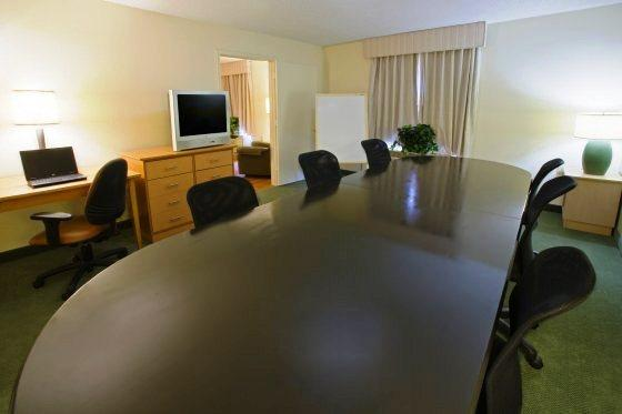 Photo 3 - Extended Stay Deluxe Dallas-Plano-Plano Parkway