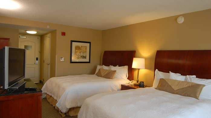 Photo 2 - Hilton Garden Inn Charlottesville