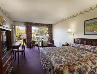 Photo 3 - Howard Johnson Inn Albany