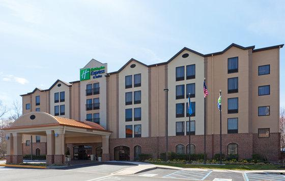 Photo 3 - Holiday Inn Express Dover
