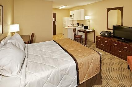 Photo 1 - Extended Stay America - Birmingham - Perimeter Park South