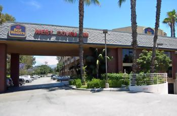 Photo 1 - Best Western Executive Inn Rowland Heights
