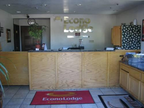 Photo 2 - Econo Lodge North Parkway Drive