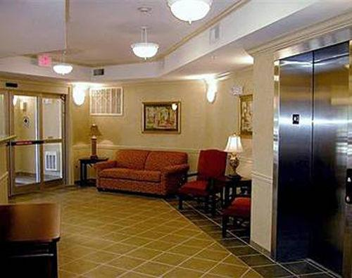 Photo 1 - Crestwood Suites Newport News