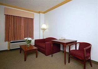 Photo 1 - Comfort Suites Lubbock