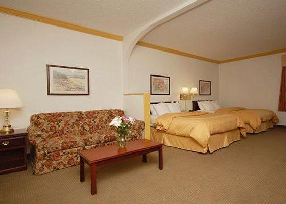Photo 2 - Comfort Suites Lubbock