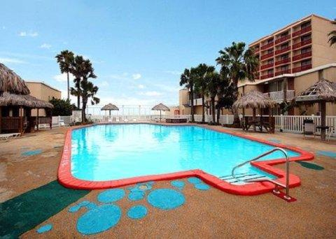 Photo 1 - Quality Inn & Suites on the Beach Corpus Christi
