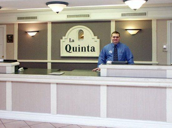 Photo 3 - La Quinta Motor Inn Medical Center