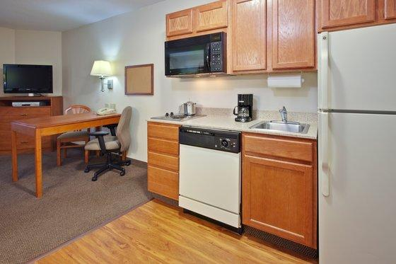 Photo 1 - Candlewood Suites Indianapolis