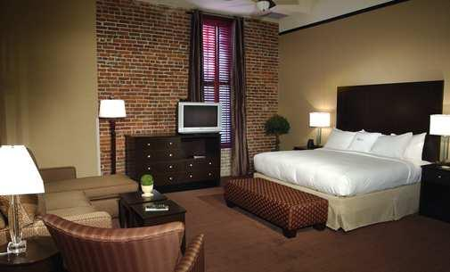 Photo 2 - Homewood Suites by Hilton Indianapolis At The Crossing