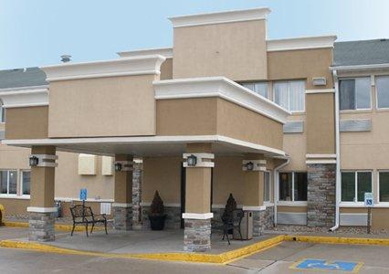 Photo 1 - Quality Inn and Suites Des Moines