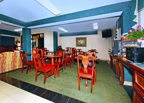 Photo 1 - Quality Inn and Suites Augusta (Georgia)
