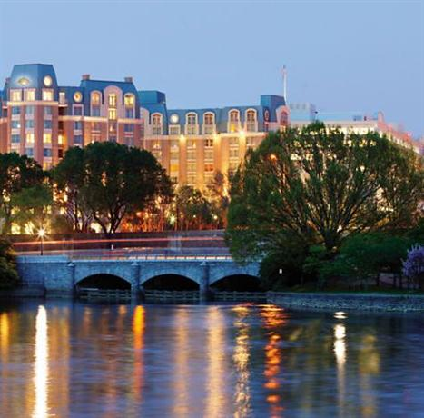 Photo 1 - Mandarin Oriental, Washington D.C.