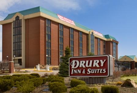 Photo 2 - Drury Inn & Suites Denver Tech Center