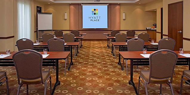 Photo 3 - Hyatt Place Scottsdale