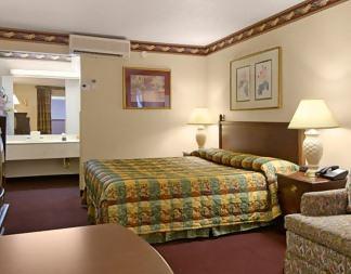 Photo 1 - La Quinta Inn Little Rock Medical Center Area