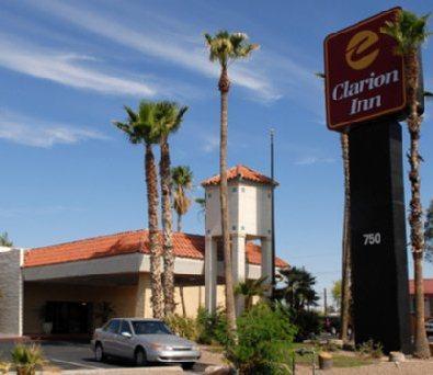 Photo 1 - Clarion Inn Downtown Tucson