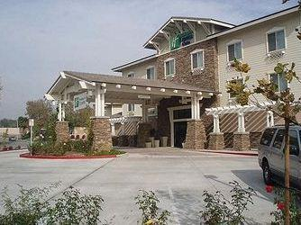 Photo 1 - Holiday Inn Express Hotel & Suites San Dimas