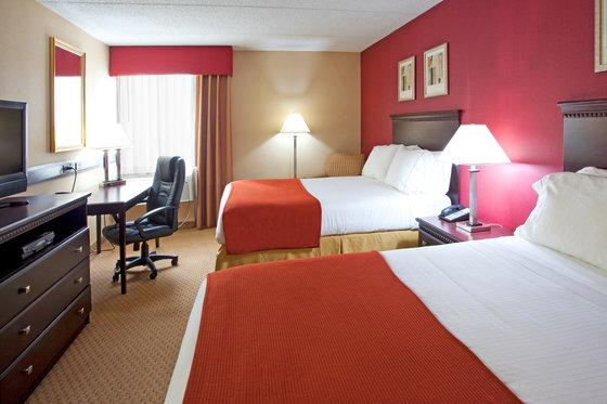 Photo 1 - Holiday Inn Express Rochester - Greece
