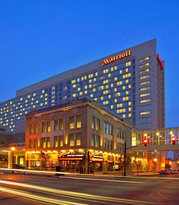 Photo 3 - Marriott Louisville Downtown