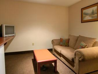 Photo 3 - Sleep Inn & Suites Airport Louisville (Kentucky)