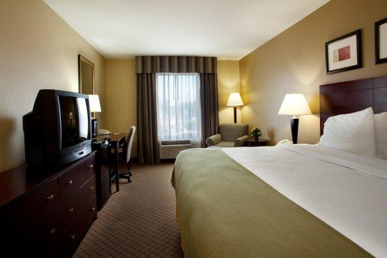 Photo 3 - Holiday Inn Express Hotel & Suites Lafayette