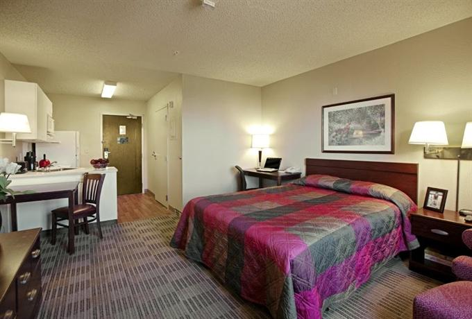 Photo 1 - Extended Stay America Hotel Airport Lafayette