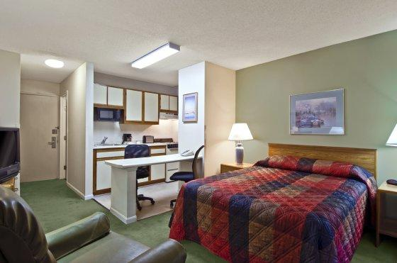Photo 1 - Extended Stay America Hotel West Hills Knoxville