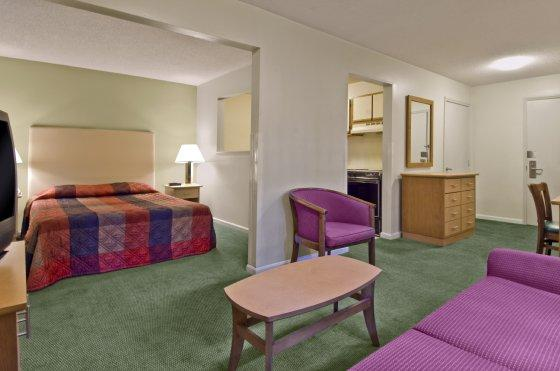 Photo 2 - Extended Stay America Hotel West Hills Knoxville