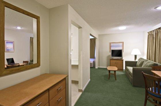 Photo 3 - Extended Stay America Hotel West Hills Knoxville
