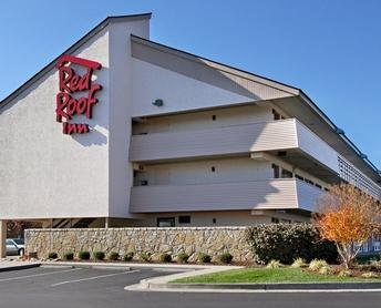 Photo 1 - Red Roof Inn - Knoxville West