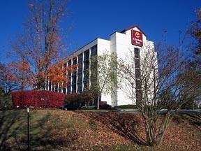 Photo 2 - Clarion Inn Knoxville