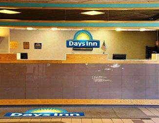 Photo 1 - Days Inn Knoxville East
