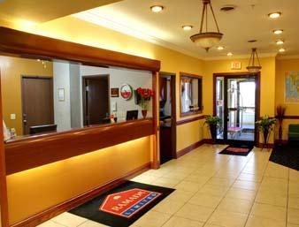 Photo 3 - Ramada Limited Hotel Decatur (Illinois)
