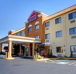 Photo 1 - Ramada Limited Hotel Decatur (Illinois)