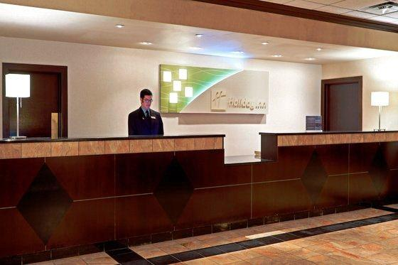 Photo 1 - Holiday Inn