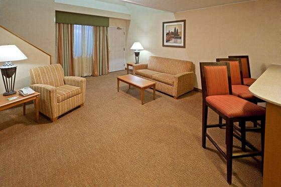 Photo 2 - Holiday Inn