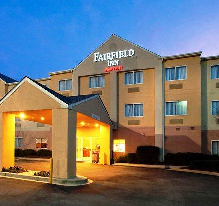 Photo 1 - Fairfield Inn by Marriott - Birmingham/Inverness